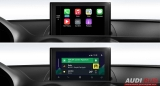 Audi smartphone interface - Car Play и Android Auto