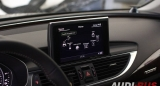 Audi smartphone interface\Car Play
