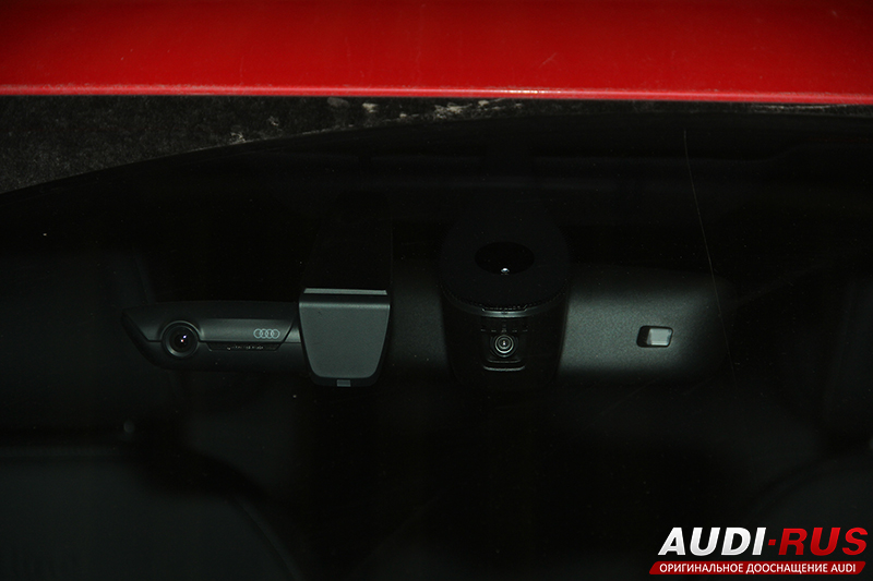 Audi Q3 Bose Surround Sound - Фотография 24
